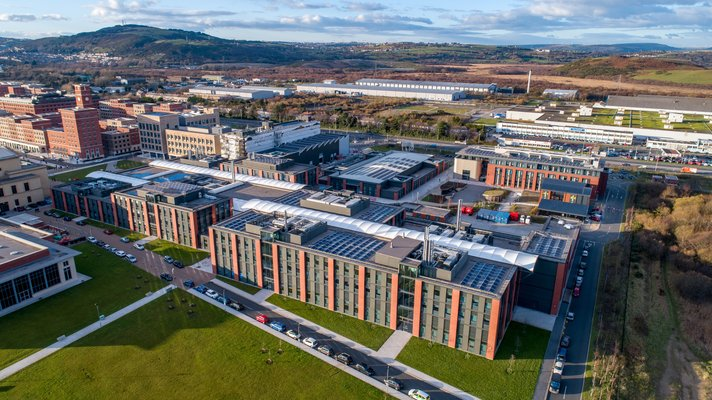 Areas with the best student accommodation rental yields revealed