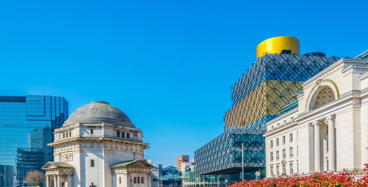 Find Student Accommodation in Moseley, Birmingham