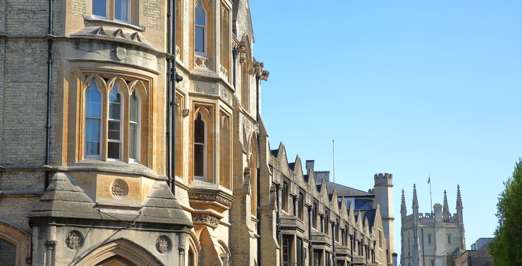 Find Student Accommodation in Linton, Cambridge