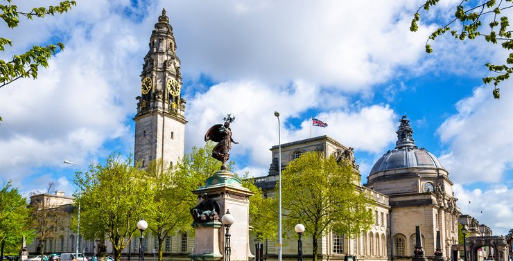 Find Student Accommodation in Canton, Cardiff
