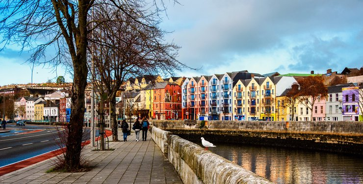 Find Student Accommodation in University College Cork