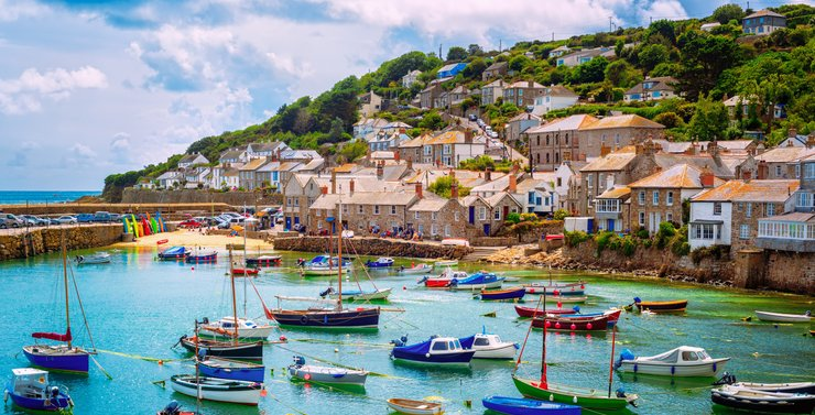 Find Student Accommodation in City Centre, Falmouth