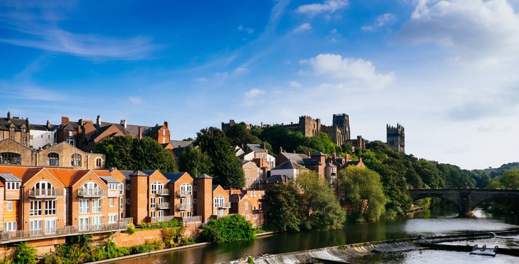 Find Student Accommodation in Viaduct, Durham