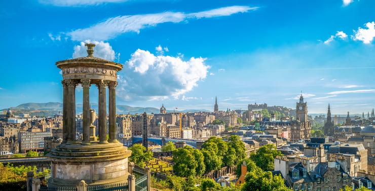 Find Student Accommodation in Craigleith, Edinburgh