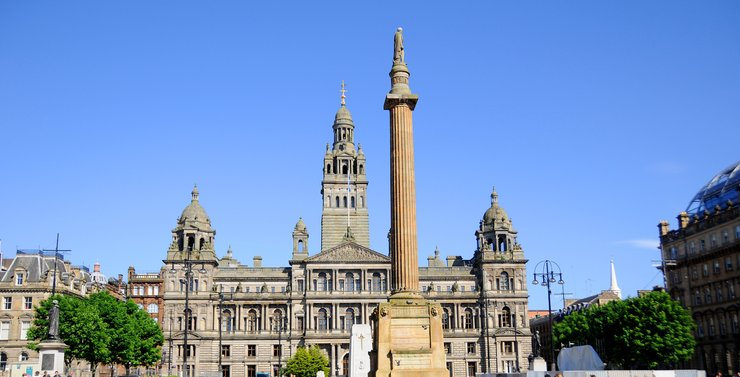 Find Student Accommodation in Mount Florida, Glasgow