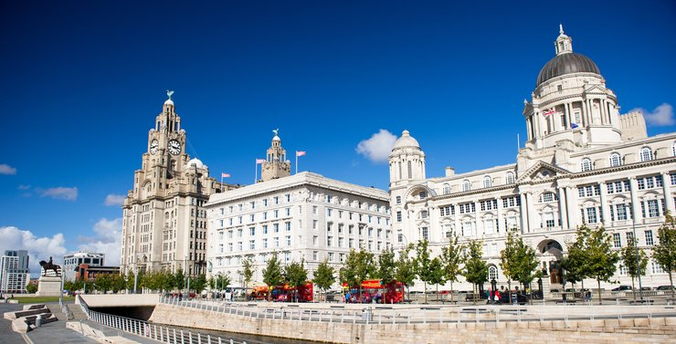 Find Student Accommodation in Low Hill, Liverpool