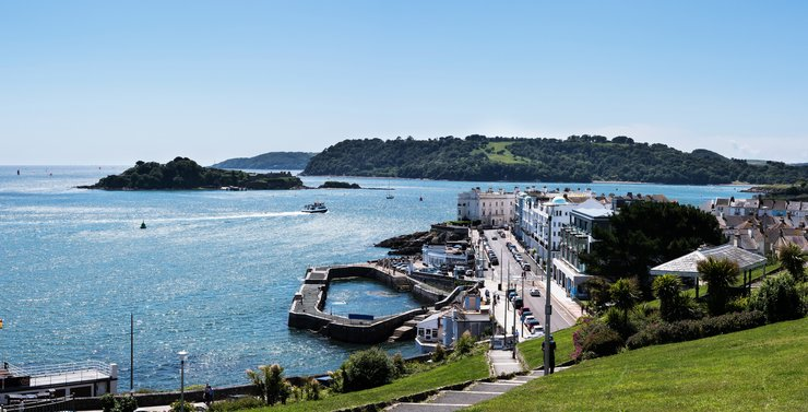Find Student Accommodation in Milehouse, Plymouth