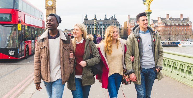 Find Student Accommodation in Sw13, London