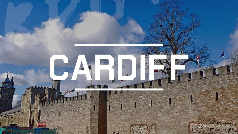 Cardiff – City Guide