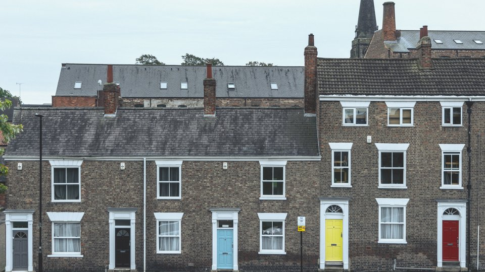England's private rental sector is valued at £1.3trn