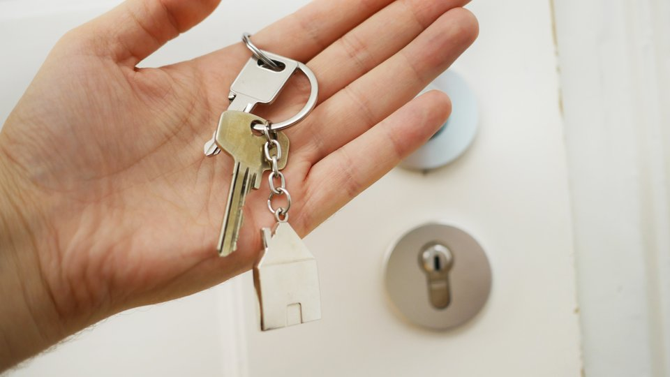 Rental demand hits new record