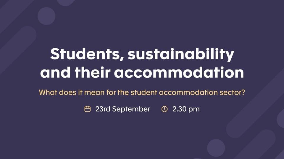 AFS Webinar, Thursday 23rd September 2021.