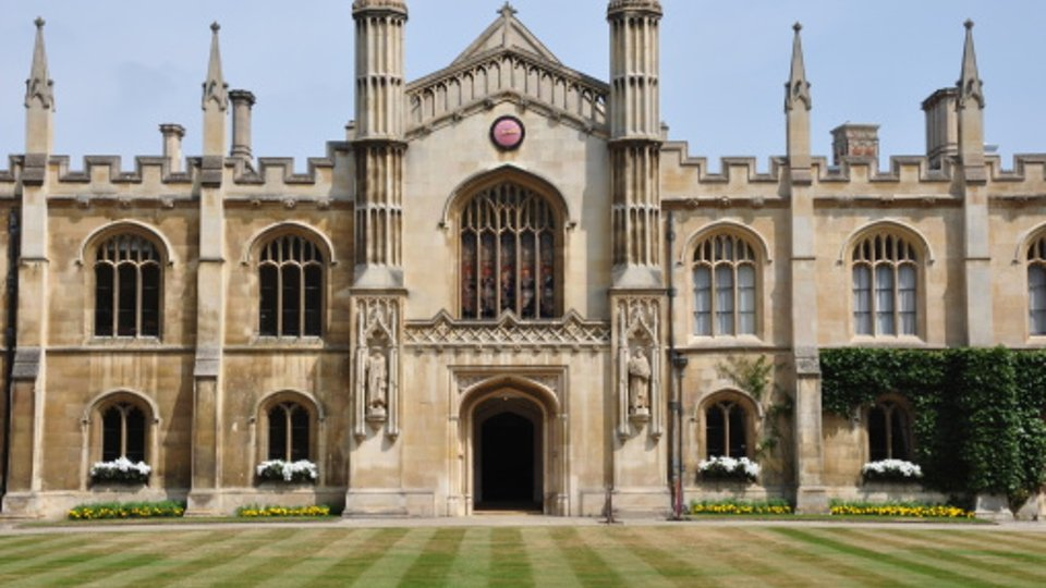 Top 10 Universities with Lowest Drop-Out Rates