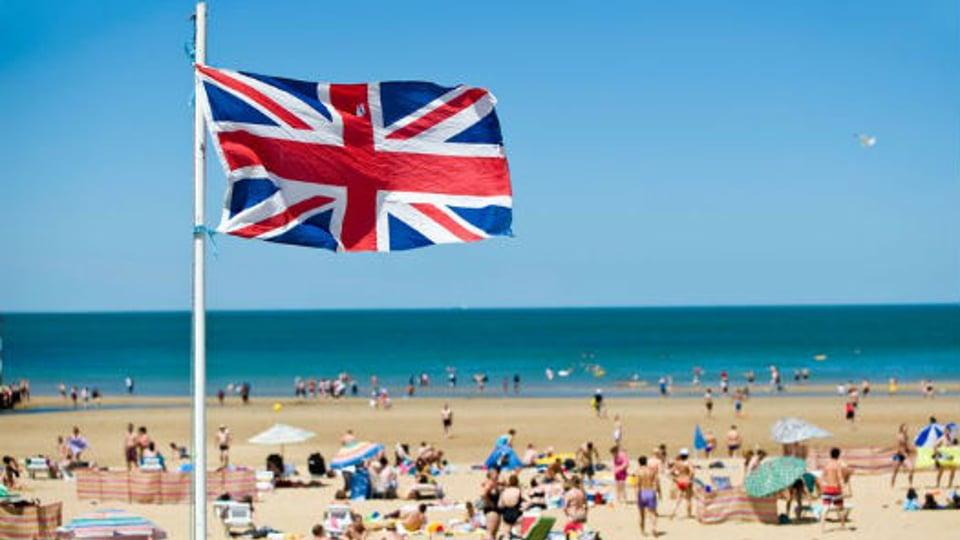 Top 5 UK Student Holiday Destinations