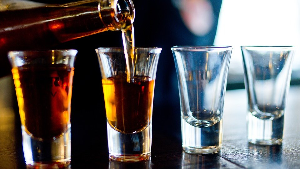 How to handle fresher's week without drinking alcohol