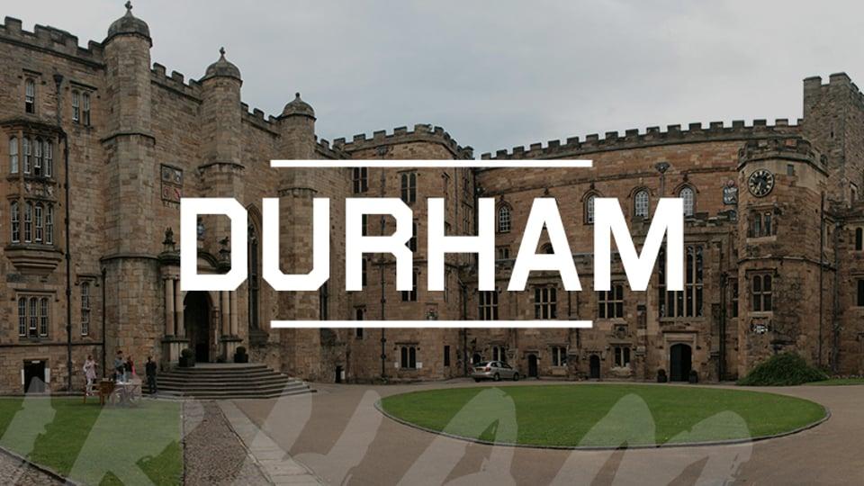 Durham – City Guide