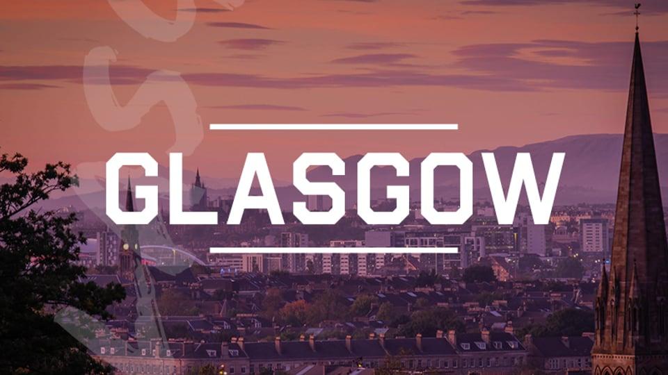 Glasgow – City Guide