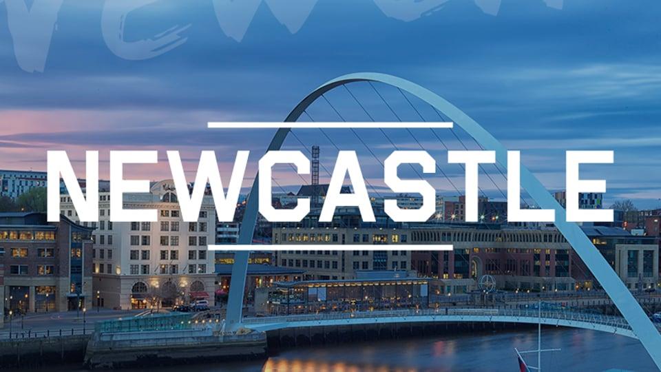 Newcastle – City Guide