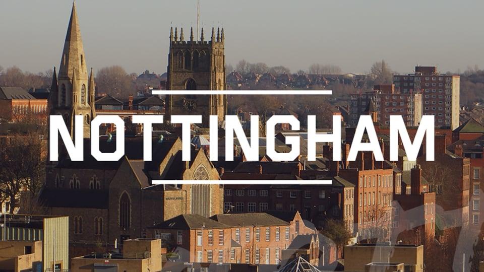 Nottingham – City Guide