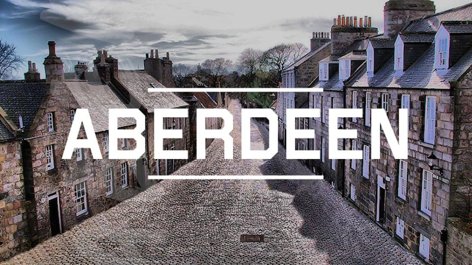 Aberdeen – City Guide