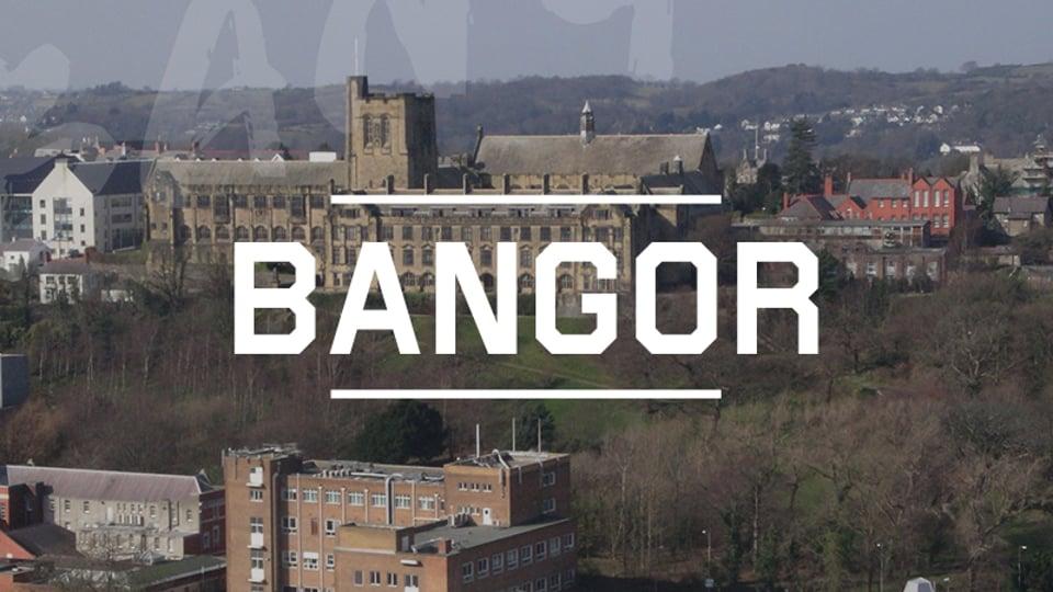 Bangor – City Guide