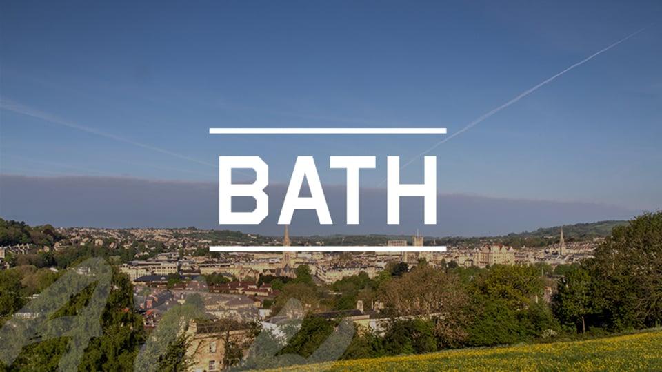 Bath – City Guide