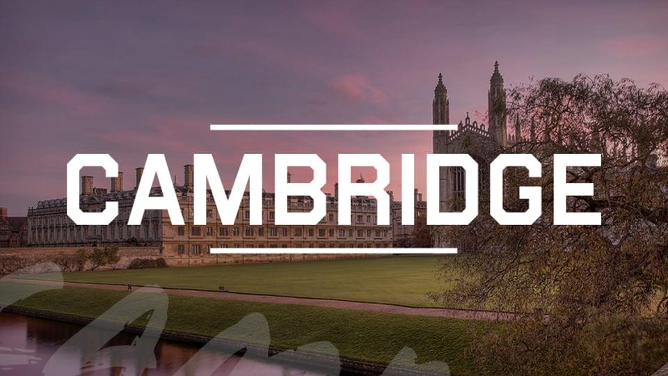 Cambridge - City Guide
