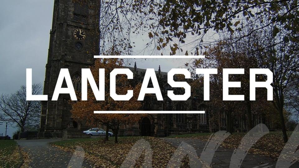 Lancaster – City Guide
