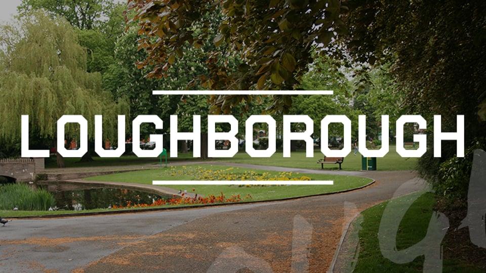 Loughborough – City Guide
