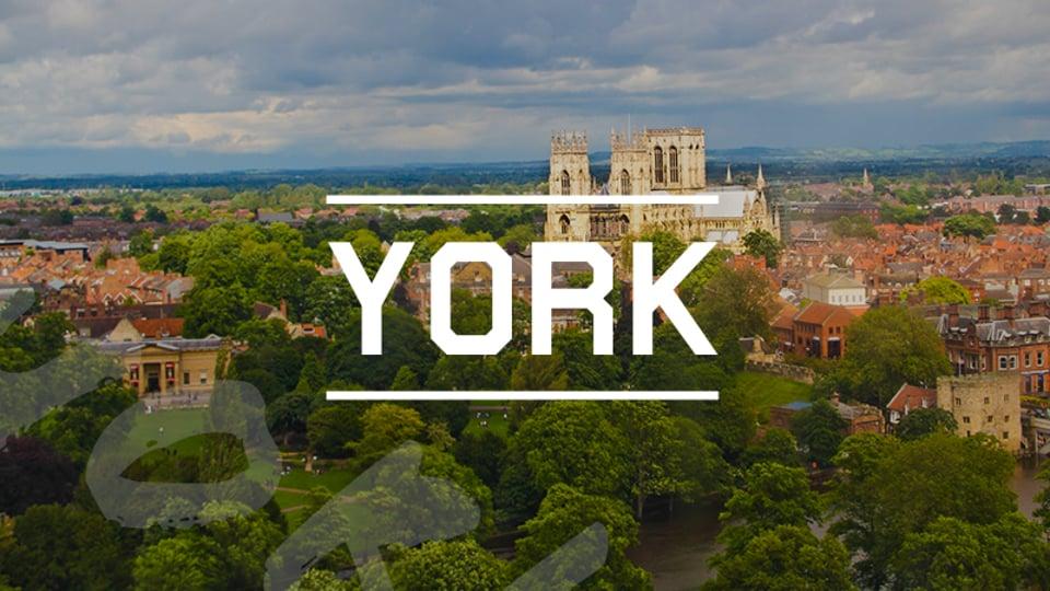 York – City Guide