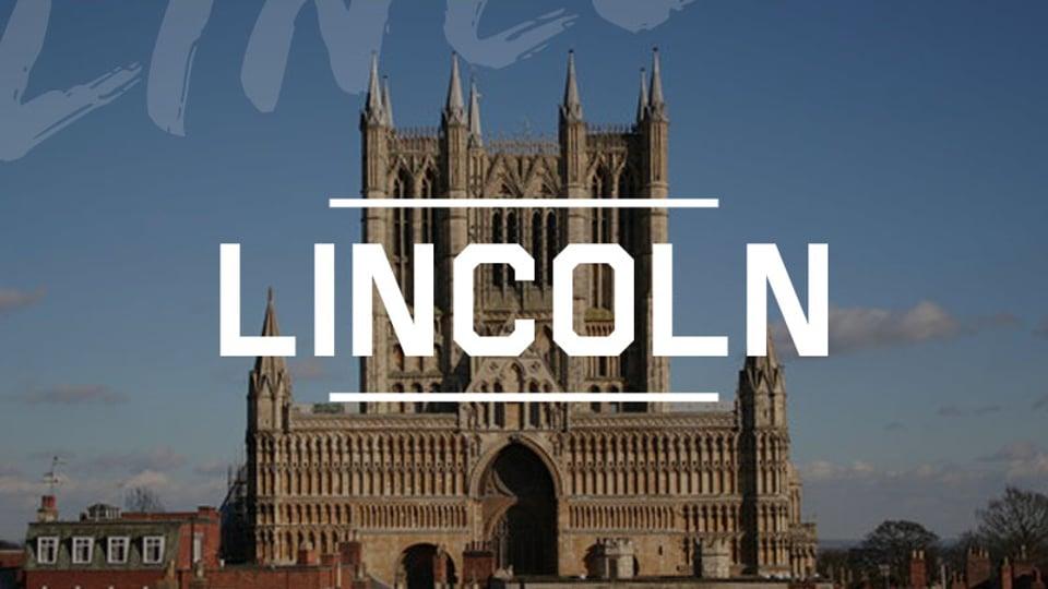 Lincoln – City Guide