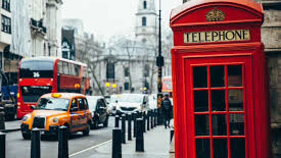 How to live in London on a student budget