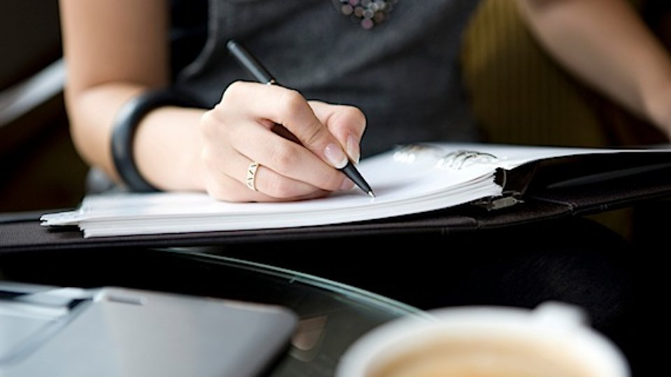 Graduate Interviews on the Horizon? Here's What to do!